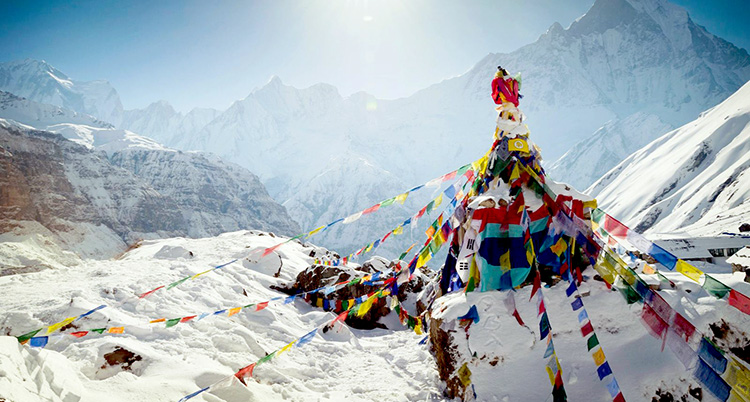 Lhasa Everest Base Camp Trip